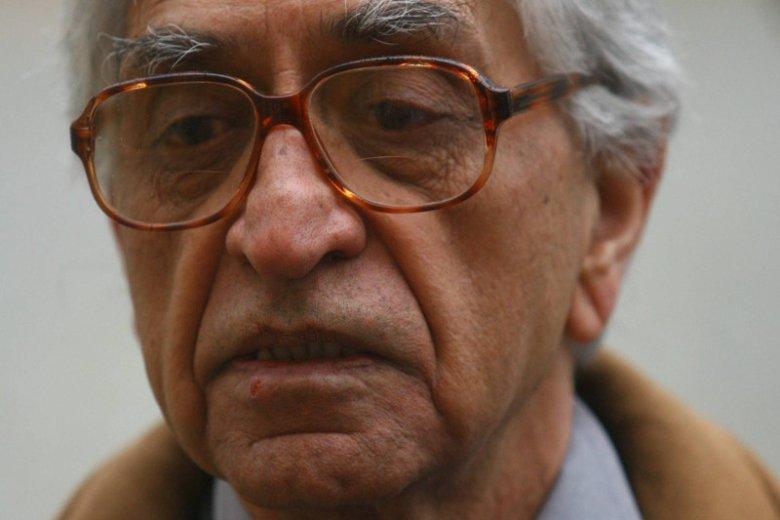 Peter Raina związany był z opozycją w czasach PRL