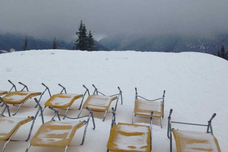 Chopok w Jasnej. Czyli dlaczego warto pojechać na narty na Słowację