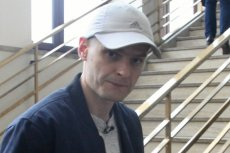 Tomasz Komenda spotkał się także ze skandalicznym zachowaniem ze strony strażników więziennych.