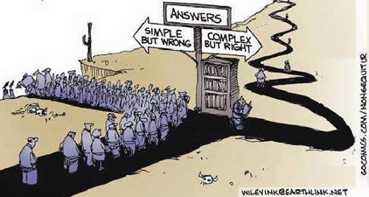 rozwiązanie - proste, czy dobre?