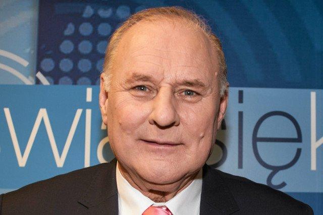 Jan Tomaszewski chce dołączyć do Klubu Parlamentarnego PO