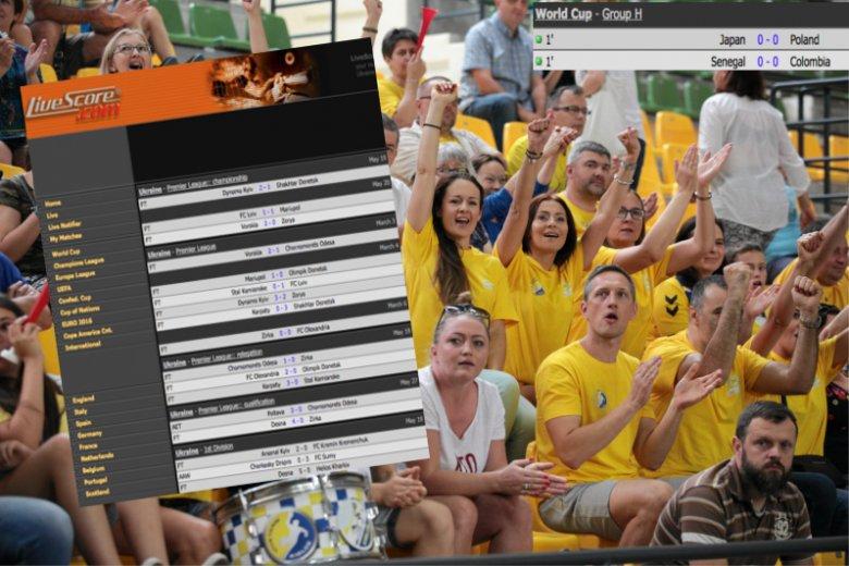 Okazuje się, że na oglądaniu meczów można zarobić. Wystarczy zostać livescoutem. To dzięki nim działają takie serwisy jak LiveScore.