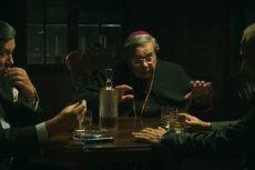 Już wiadomo co stało się zer zwiastunem kontrowersyjnego filmu Smarzowskiego.