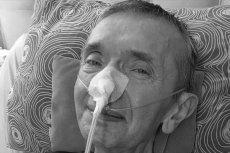 Janusz Kozioł zmarł na SLA. Jak przebiega ta wyniszczająca choroba?
