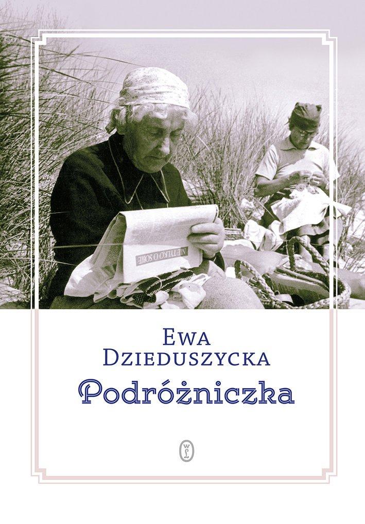 Ewa Dzieduszycka Podróżniczka
