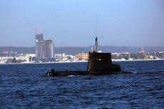 Szwedzki Saab sprzeda Polsce okręty podwodne?