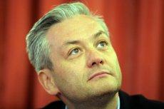 Robert Biedroń może liczyć na 19 proc. głosów wyborców, gdyby wystartował w wyborach prezydenckich.