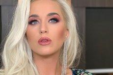 Katy Perry miała zmagała się w 2017 roku z depresją.