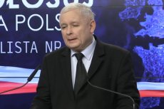 Prezes PiS Jarosław Kaczyński odwołuje konwencję wyborczą.