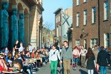 Utrecht eksperymentują: urzędnicy będą rozdawać pieniądze potrzebującym.