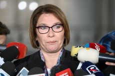 Beata Mazurek poinformowała, kto jest kandydatem PiS do Trybunału Konstytucyjnego