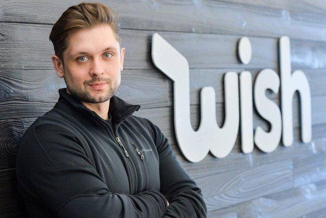 Stworzył serwis, który zrewolucjonizuje zakupy internetowe,  tak bardzo, że od razu chce go wykupić Amazon
