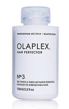 Produkt do stosowania między koloryzacjami w domu, Hair Perfector Nr 3 Olaplex / hair2go.pl