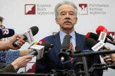 Wojciech Hermeliński dostrzega zagrożenia idące za zmianami w sądach.