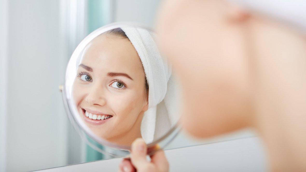Najlepsze kosmetyki znajdziesz w domowej apteczce!