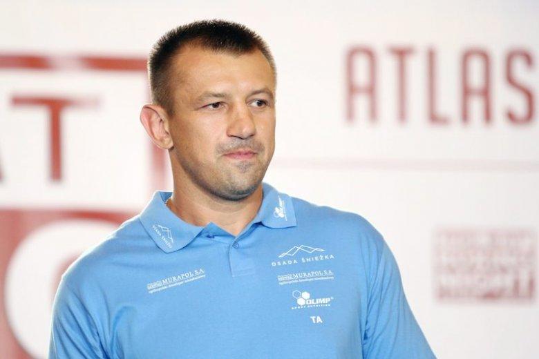 Tomasz Adamek może wystąpić na gali boksu w Katowicach.