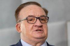Jacek Saryusz-Wolski jest zdania, że jego byli koledzy z Platformy Obywatelskiej donosili na polski rząd.