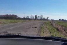 Na stan dróg w gminie Podedwórze zwrócił uwagę premier Mateusz Morawiecki.