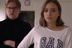 Oliwia Bieniuk zagrała w szkolnym filmie, który bierze udział w prestiżowym, polskim konkursie.