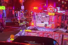 W Nowym Jorku doszło do eksplozji.