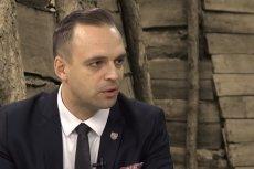 Dr Tomasz Greniuch został powołany do pełnienia obowiązków naczelnika delegatury IPN w Opolu.