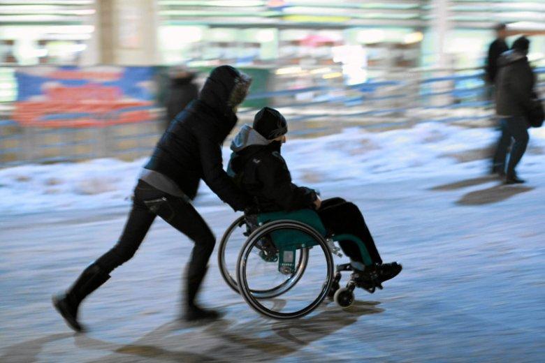 DMD to okrutna choroba, która skraca życie i prowadzi do niepełnosprawności.