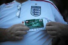 Angielscy kibice wytrwale czekali na mecz z Polską, teraz zostanąza to nagrodzeni
