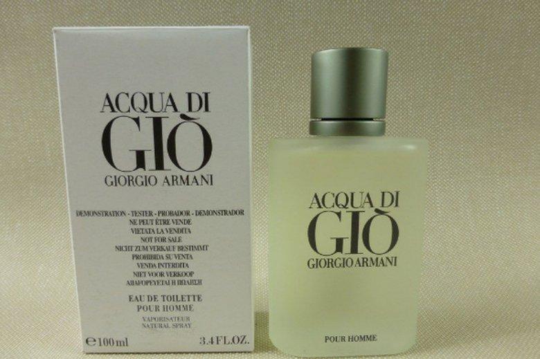 "Te perfumy znanej marki to podróba. Zdradza go napis: "" ne peut etre vende"" ( pisane z błędem)"
