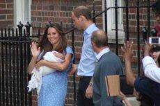 Książę Jerzy przyniesie rodzinie królewskiej ogromne zyski.