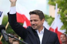Rafał Trzaskowski o włos prowadzi w starciu z Andrzejem Dudą. Tak wynika z sondażu Kantar.
