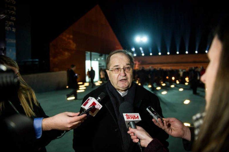 Szkoła o. Rydzyka dostanie 3 mln zł od resortu Zbigniewa Ziobry.