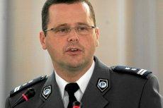 Mariusz Sokołowski przyznaje, że gdyńscy policjanci źle zorganizowali akcję zabezpieczania pobytu kibiców Ruchu Chorzów.
