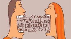 To, co czujesz zależy od tego, jak o tym mówisz!