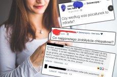 """Na grupie """"Dziewczyny bez tabu"""" młode Polki zwierzały się z największych sekretów"""