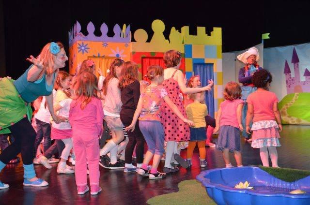 Dzień Dziecka w Teatrze Polonia