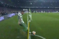 Ten gol kibice Realu Betis będą wspominać długo.