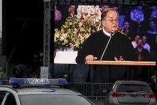 W Arenie Toruń odbywają się urodziny Radia Maryja.