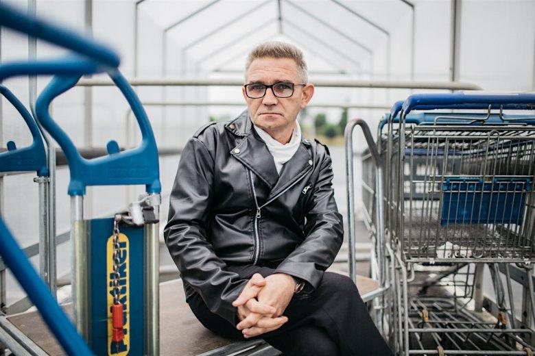 """Mariusz Włodarczyk z """"Solidarności"""""""