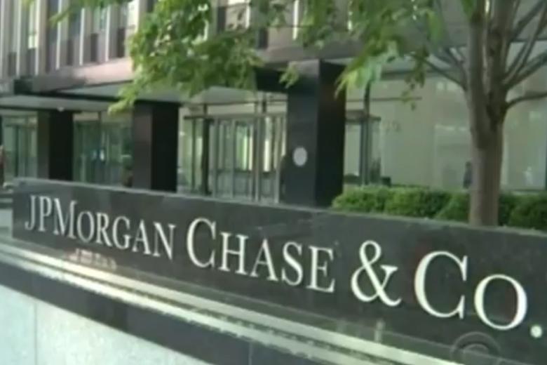 JP Morgan Chase ma zapłacić rekordową karę 13 miliardów dolarów