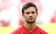 Bartosz Bereszyński, piłkarz reprezentacji Polski i włoskiego klubu Sampdoria Genua, został zakażony koronawirusem