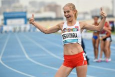 Barbara Bieganowska zdobyła złoty medal w biegu na 1500 metrów w czasie paralekkoatletycznych Mistrzostw Świata w Dubaju.