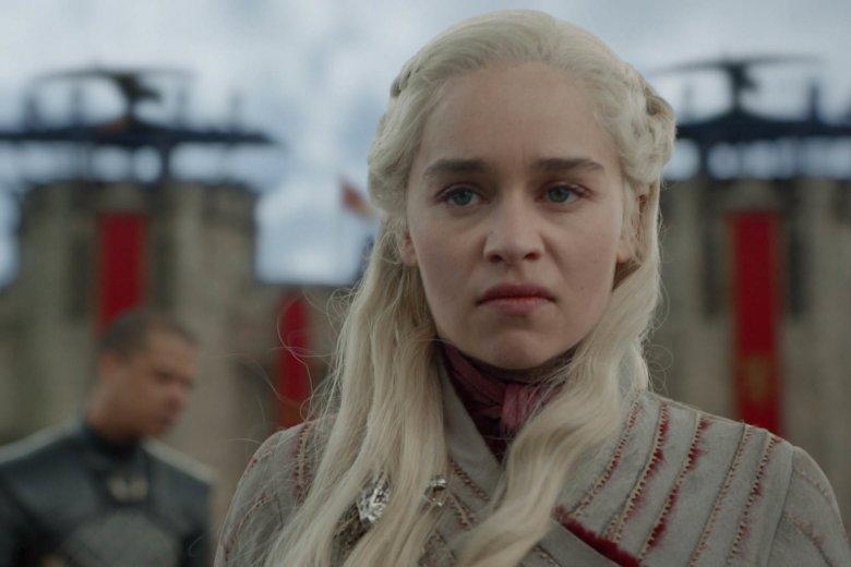 Deanerys Targaryen zmieniła się nie do poznania. Spostrzegawczy widzowie mogli się jednak tego spodziewać