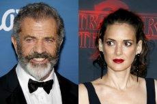 Winona Ryder kolejny raz oskarżyła Mela Gibsona o antysemityzm.