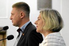 Sąd zajmie się sprawą krzyża w Sejmie