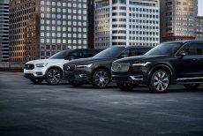 Volvo Cars ustanowiło szósty z rzędu rekord sprzedaży w 2019 roku, osiągając poziom 705 452 sprzedanych samochodów
