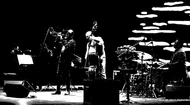 Tomasz Stańko New York Quartet, 30.11.2017, Wrocław