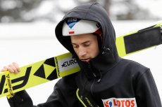 Kamil Stoch nie popisał się w Vikersund, Polacy zajęli dopiero  4 miejsce w Pucharze Narodów.