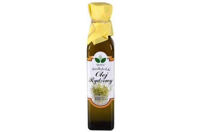 Olej rydzowy Semco