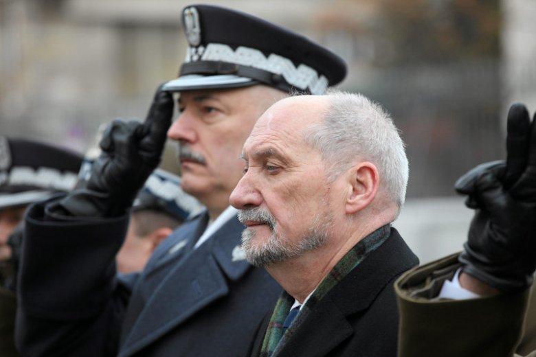 Generał Drewniak bardzo źle ocenia stan polskiej armii kierowanej przez ministra Macierewicza.