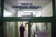 Prof. Cezary Szczylik przyznał, że chorowanie w Polsce na raka jest koszmarem.